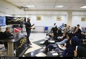 برگزاری سمینار آموزشی غواصی نوین در تهران