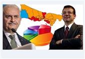 گزارش تسنیم|نظرسنجیها درباره انتخابات استانبول چه میگویند
