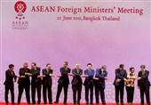 تقویت ریشههای بامبوی چینی در شرق آسیا؛ ائتلاف راهبردی در برابر غرب