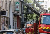 1 Dead, 8 Injured after Huge Blaze at Paris Hospital