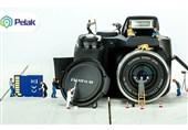 پلاک از سرویس جدید تعمیرات دوربین عکاسی و لوازم جانبی خود رونمایی کرد