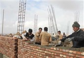 کردستان| 117 پروژه محرومیتزدایی در کامیاران اجرایی شد