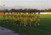 شاگردان کمالوند به فینال جام شهدای شیراز صعود کردند