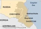 گزارش تسنیم|اختلافات ارضی میان چچن و داغستان؛ میراث شوروی، عدم مدیریت یا تقابل قومی؟