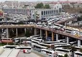 بازگشت 800 هزار استانبولی برای حضور در انتخابات