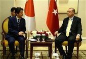 سفر آسیایی اردوغان بعد از انتخابات استانبول