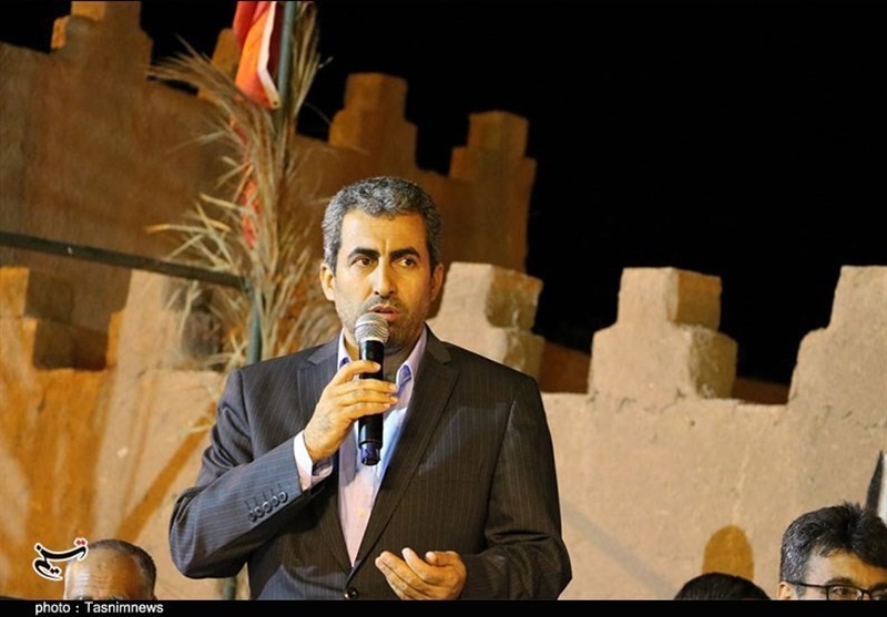 کرمان| «تعزیه» نماد ارادت هنرمندانه به خاندان اهلبیت(ع) است