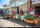 کردستان وضعیت آشفته بازار و بیعملی مسئولان شهرداری سقز بهروایت تصویر