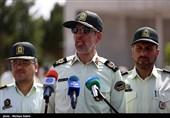12 تن مواد مخدر در اصفهان کشف شد