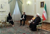 Iran Urges World Reaction to US Violation of Airspace