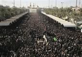 اربعین 98| تردد بیش از 2 میلیون زائر از مرز مهران انجام شد