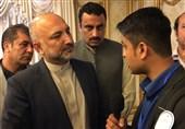 حنیف اتمر: پاکستان باید به تعهداش در قبال افغانستان عمل کند