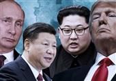 یادداشت |سیاست نگاه به شرق؛ بازگشت کره شمالی به متحدان سنتی