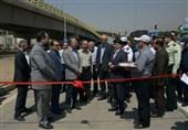 بهرهبرداری از 4 پروژه ترافیکی تهران تا پایان امسال