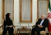 Iran, IPU Weigh Plans to Ease Regional Tensions