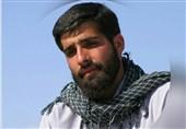 شهیدی که از مسیر اردوهای جهادی به دفاع از حرم رسید