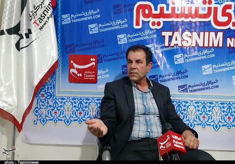 فریدون اصفهانیان زنجان