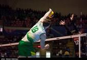 والیبال قهرمانی آسیا| پایان روز نخست با پیروزی استرالیا و ژاپن
