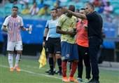 هرجومرج و فاجعه در تیم ملی کلمبیا؛ کیروش باید اخراج شود