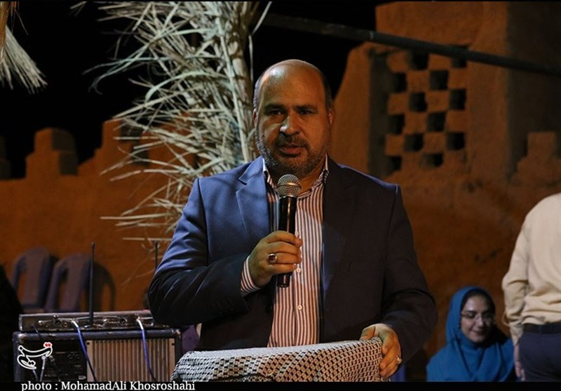 کرمان| رونق گردشگری مذهبی در برگزاری سوگواره تعزیه دهزیار مورد توجه قرار گیرد