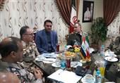 آمادگی نزاجا برای برگزاری رزمایش مشترک در خاک ایران و عراق