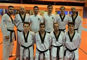 ترکیب ملیپوشان پاراتکواندو برای حضور در مسابقات قهرمانی آسیا مشخص شد
