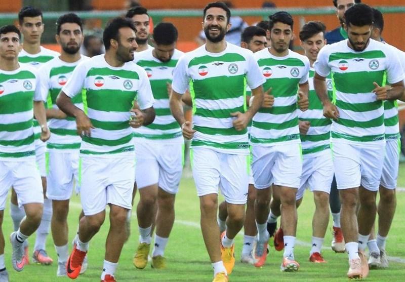 اصفهان  به ذوبآهن نگاه ملی نمیشود؛ خلعتبری از هفته پنجم برمیگردد