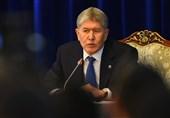 ضربالاجل دوماهه طرفداران آتامبایف به دولت قرقیزستان
