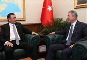 ترکیه در قرقیزستان انستیتوی نظامی میسازد