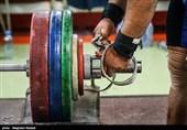 13 وزنهبردار به اردوی تیم نوجوانان دعوت شدند