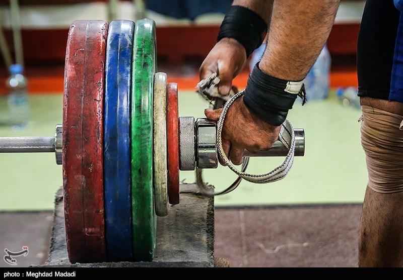 مجمع انتخاباتی هیئت وزنهبرداری استان تهران 26 مرداد ماه برگزار خواهد شد