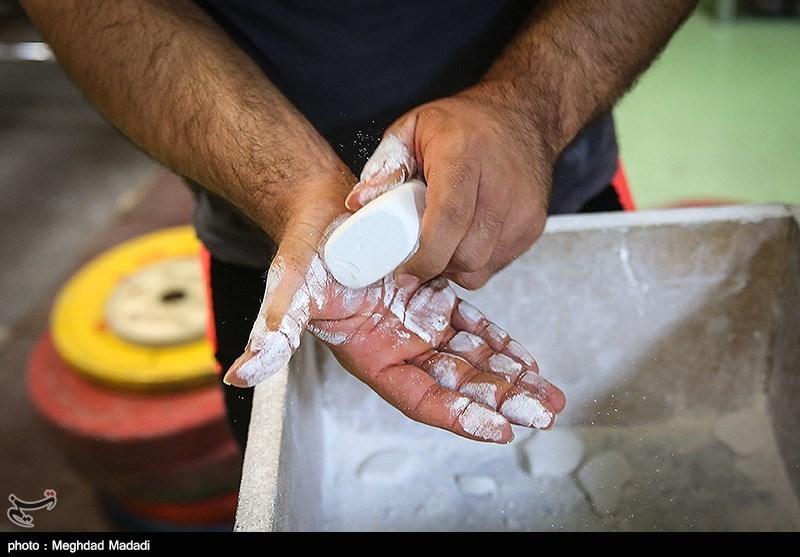 Iran Runner-Up at Asian Junior Weightlifting C'ships