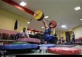 تعداد ورزشکاران وزنهبرداری در اردبیل 42 درصد افزایش یافت