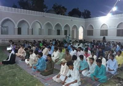 اصغریہ اسٹوڈنٹس آرگنائیزیشن کی جانب سے 7 روزہ فہم القرآن ورکشاپ کا انعقاد + تصاویر