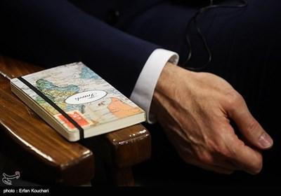 نشست سفرا و کارداران کشورهای خارجی با رئیس قوه قضاییه