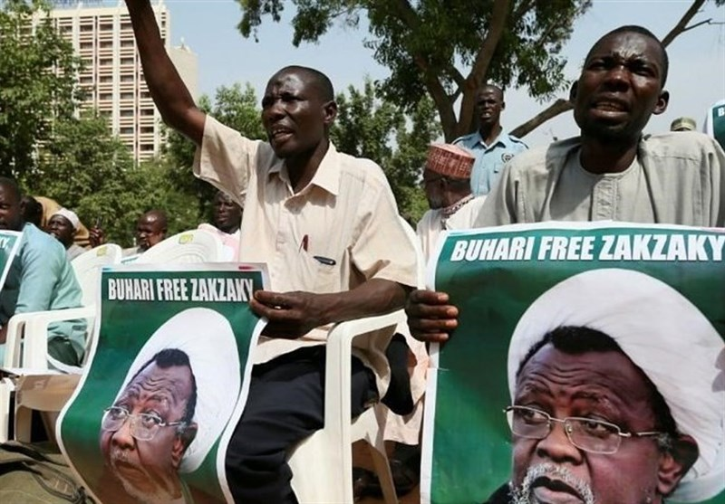 Nigeria Army Opens Fire on Sheikh Zakzaky's Supporters, Kills One