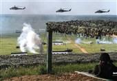 آغاز تمرینات نظامی اعلام نشده در مناطق مرکزی روسیه