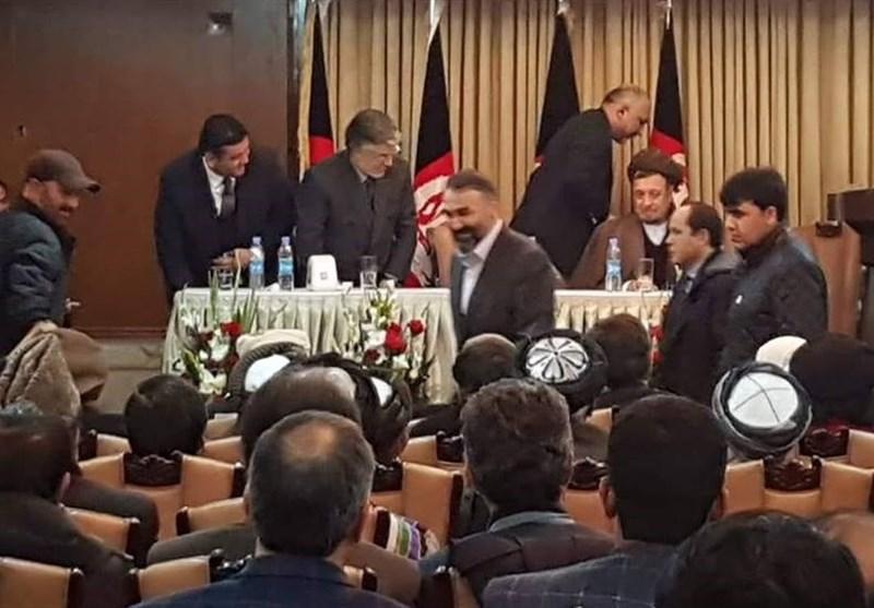 توافق تا فروپاشی؛ انتشار اخبار ضد و نقیض درباره تیم انتخاباتی «اتمر»
