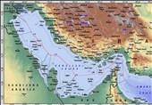 گزارش| مرزهای دریایی و هوایی ایران کجاست؟+نقشه