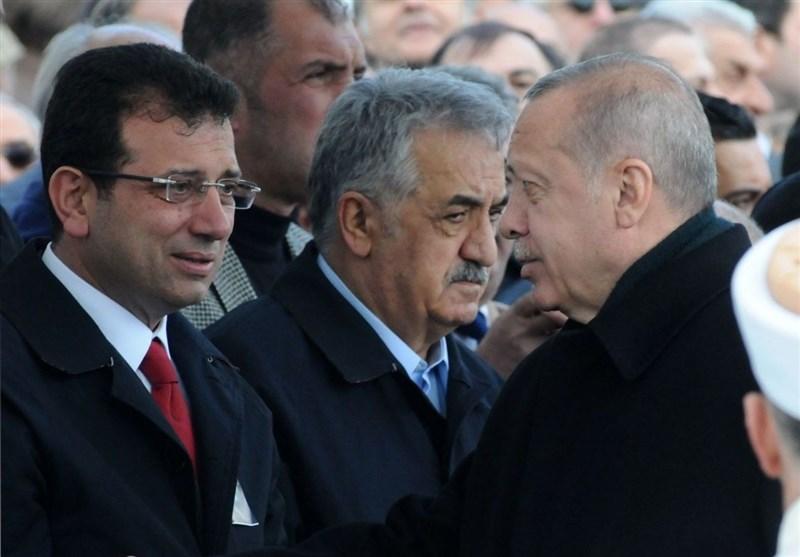 روزنامهنگار ترک: برگزاری انتخابات زودهنگام سراسری ماحصل شکست تلخ اردوغان از امام اوغلو خواهد شد