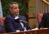 کیکاووس سعیدی: بازسازی سالن آکادمی از سال 97 آغاز شد