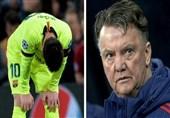 فوتبال جهان| انتقاد تند فنخال از مسی: بازیکنی که میگویند بهترین است، چند سال است که قهرمان اروپا نشده؟