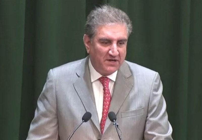 ایران پاکستان کا قریبی دوست اور ہمسایہ ہے: شاہ محمود قریشی