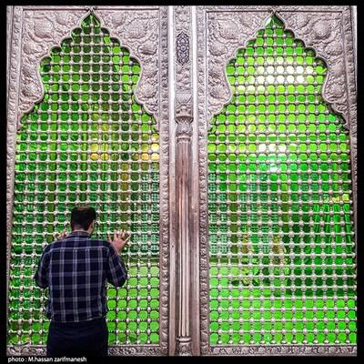 حرم امام خمینی(ره)