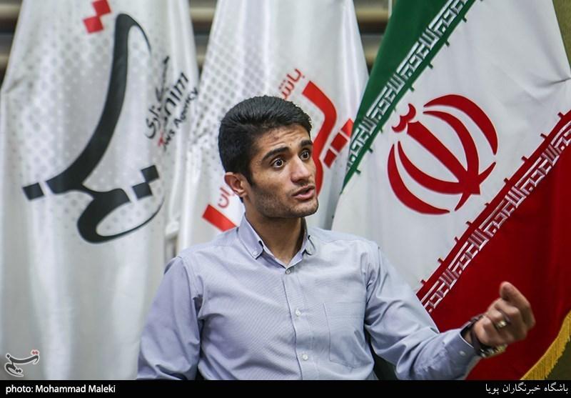 """محسن عراقی: شهید """"ابراهیم هادی"""" من و خانوادهام را متحول کرد/ اصالت مداحی را """"حاج علی الهی"""" یادم داد"""