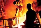 رشد 3.8 درصدی تولید فولاد ایران در ماه نخست اجرای تحریمهای آمریکا