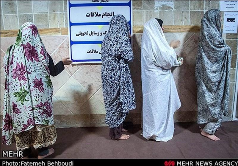 لغو استتار مجرمان با چادر