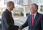 مقامات بلندپایه امنیتی روسیه و آمریکا در فلسطین اشغالی درباره چه گفتوگو کردند؟