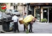 سرنوشت طلای کثیف در اهواز؛ آیا شهرداری از ضایعاتیها پول میگیرد؟
