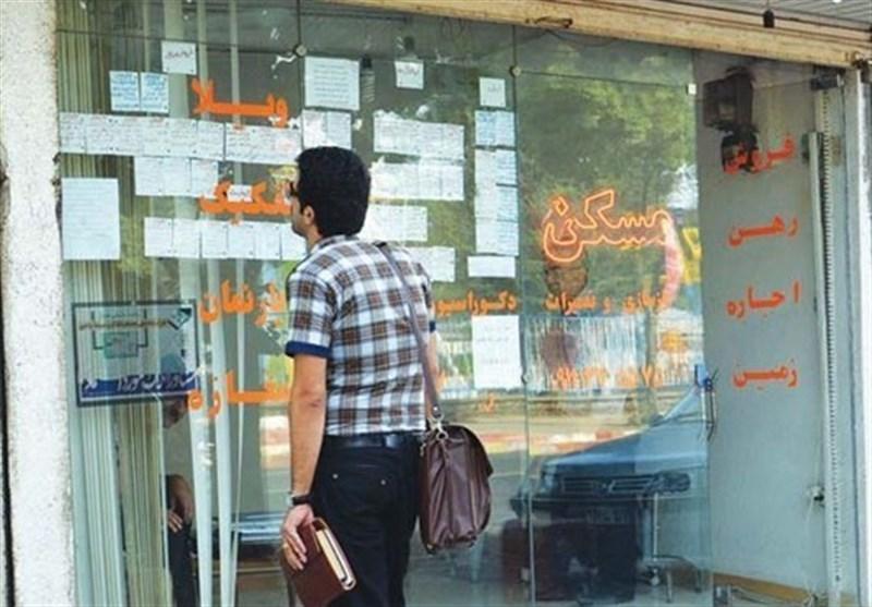 6 میلیون و 600 هزار خانوار ایرانی مستاجرند